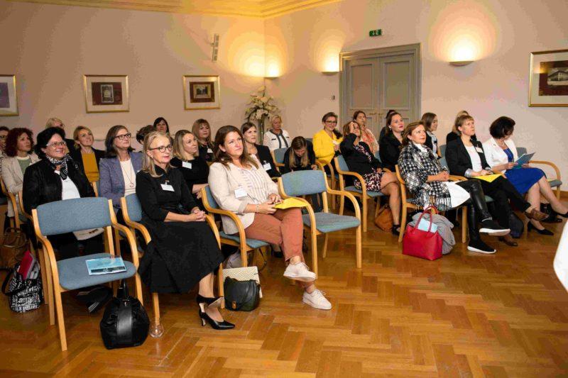 WEITBLICK Mentoring 2021/2022