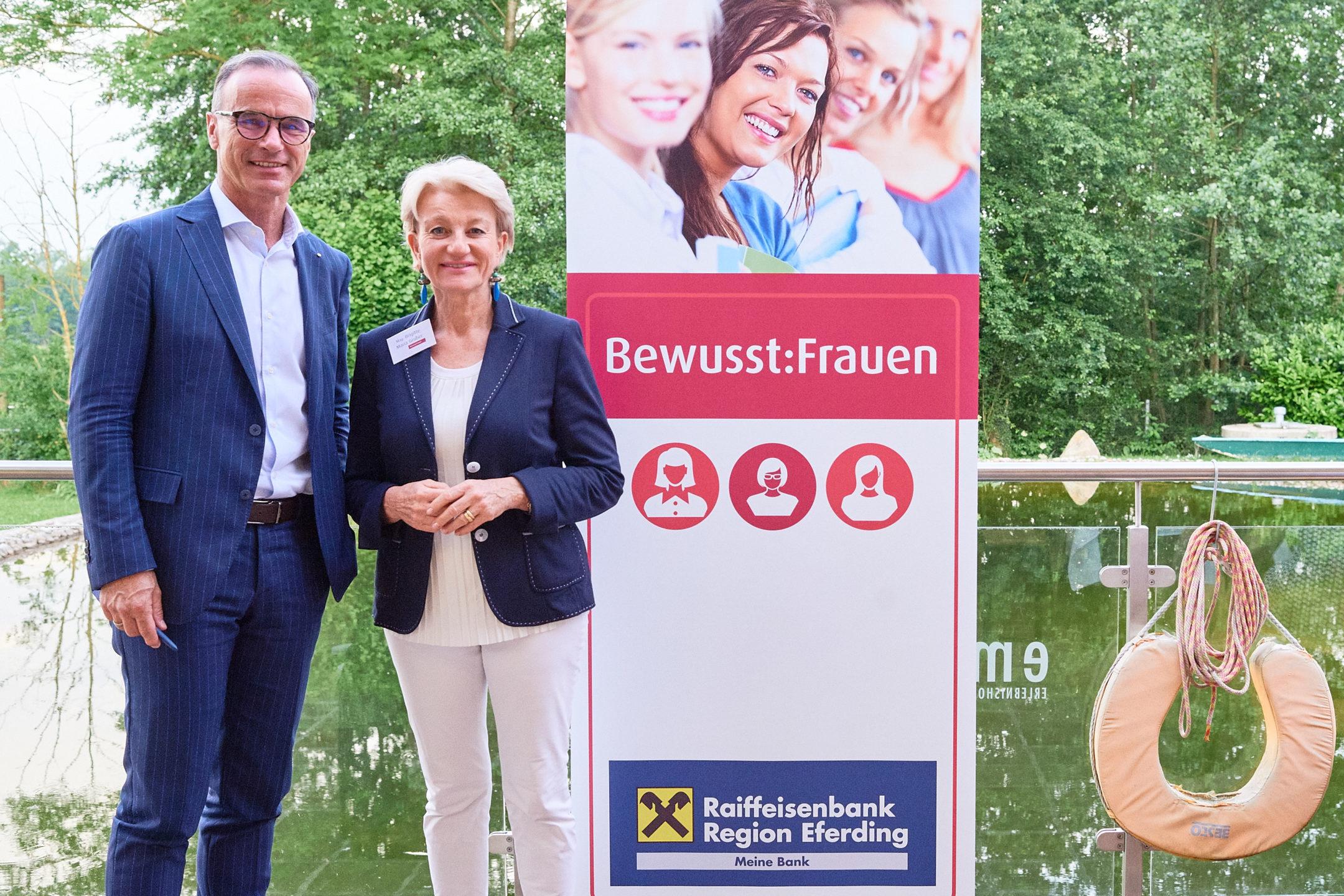 Treffen der OVP-Frauen in Eferding - Grieskirchen & Eferding