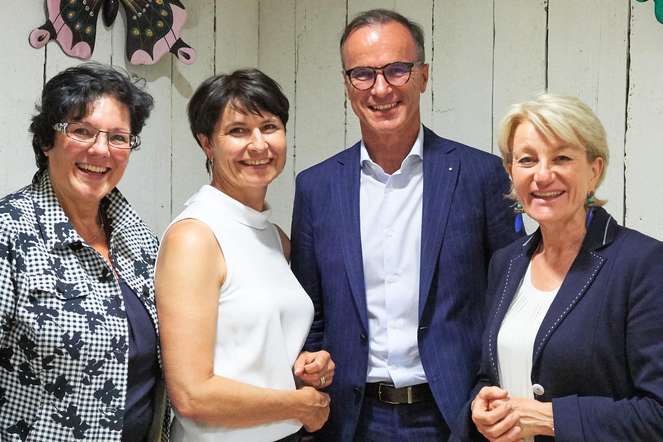 Frauen in Grieskirchen & Eferding - Thema auf intertecinc.com