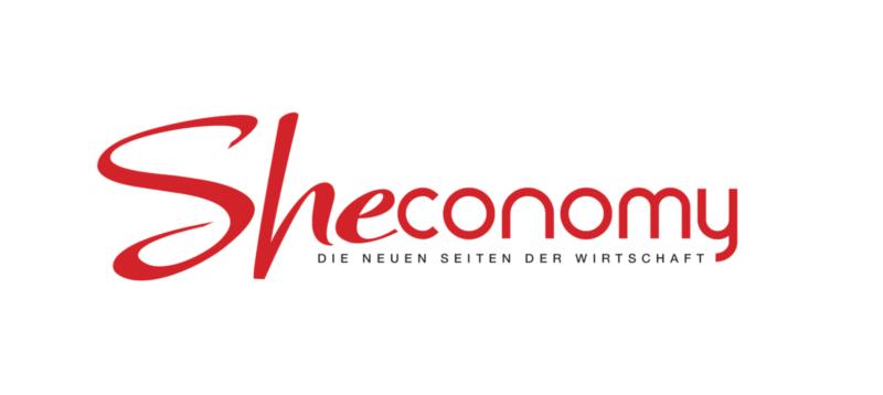 Sheconomy - Die neuen Seiten der Wirtschaft