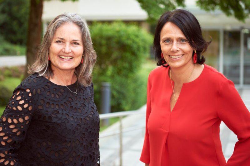 Frauenförderpreis des Landes Oberösterreich